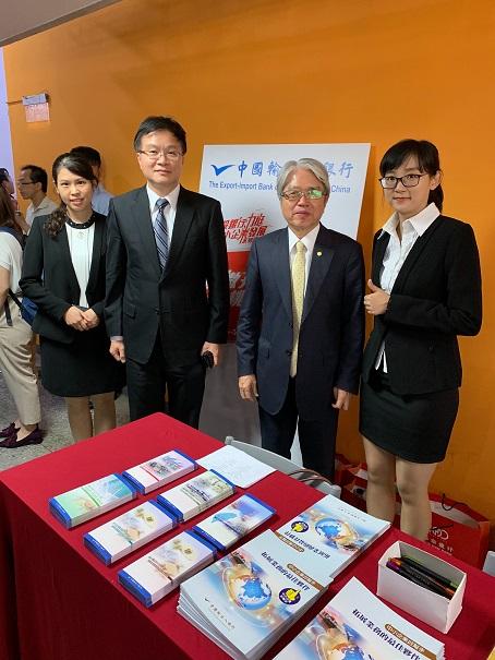 圖片說明-「公股銀行力挺中小企業發展系列講座」新竹分行提供中小企業業務諮詢服務