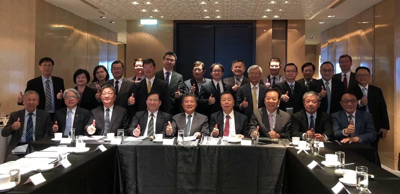 圖片說明-輸出入銀行林理事主席水永參與2019亞太產業合作推動委員會