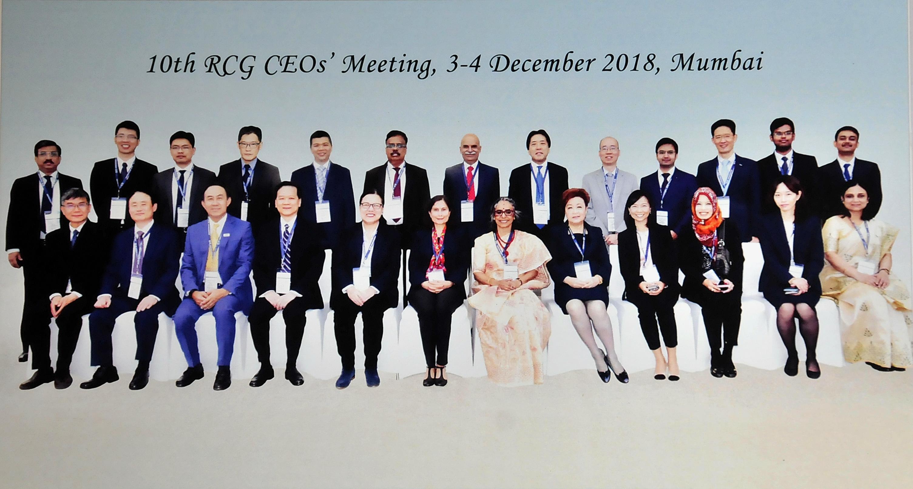 圖片說明-輸出入銀行參加伯恩聯盟第十屆亞洲會員區域合作首長會議,加強同業合作並交流市場訊息